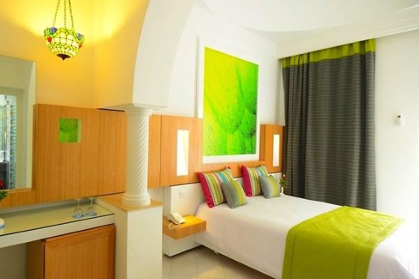 Chambre - Club Jet tours One Resort Aquapark & Spa 4* Monastir Tunisie