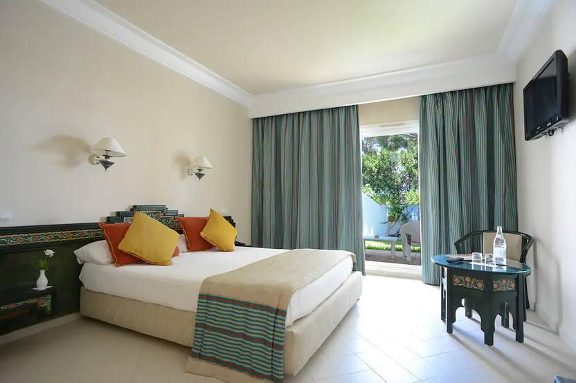 Chambre - Club Lookéa One Resort el Mansour 4* Monastir Tunisie