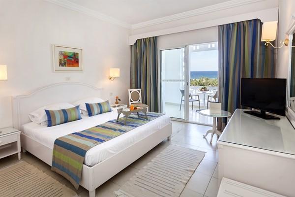 Chambre - Hôtel Marhaba Sousse 4* Monastir Tunisie