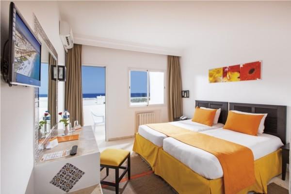 Chambre - Maxi Club Tropicana 3* Monastir Tunisie