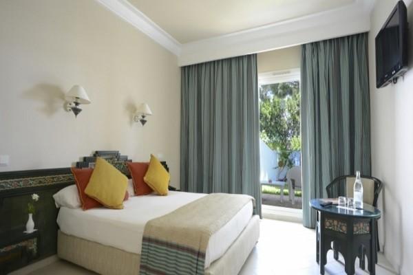 Chambre - Hôtel One Resort el Mansour 4* Monastir Tunisie