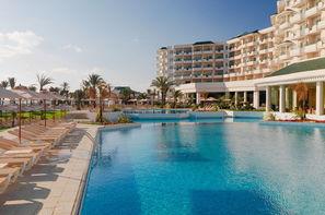 Tunisie-Monastir, Club Coralia Iberostar Selection Royal El Mansour