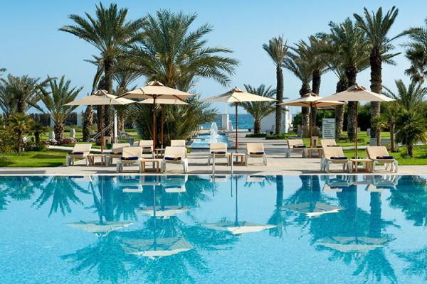 Piscine - Club Coralia Iberostar Selection Royal El Mansour 5* Monastir Tunisie
