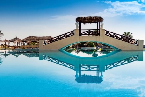 piscine - El Borj