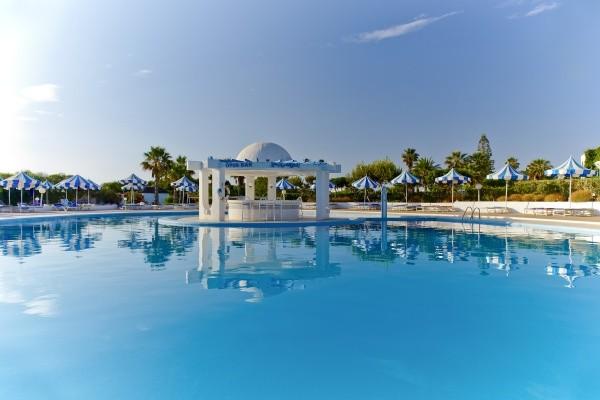 Piscine - Hôtel Iberostar Diar El Andalous 5* Monastir Tunisie