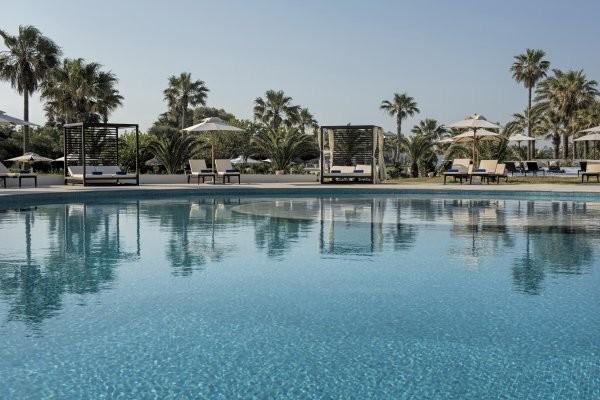 Piscine - Hôtel Iberostar Selection Diar El Andalous 5* Monastir Tunisie