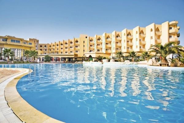 Piscine - Club Jumbo Skanes Serail 4* Monastir Tunisie