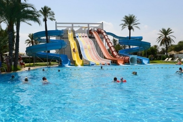 Piscine - Hôtel Mondi Club One Resort Jockey 4*