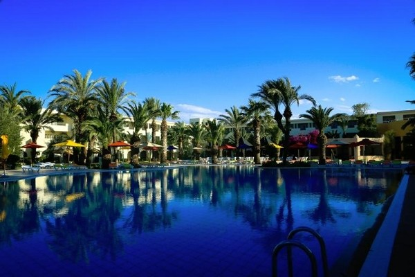 Piscine - Hôtel Nérolia & Spa 4* Monastir Tunisie