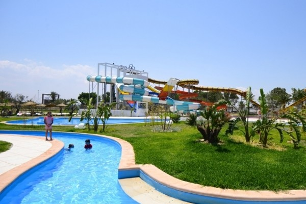 piscine - One Resort Aquapark & Spa