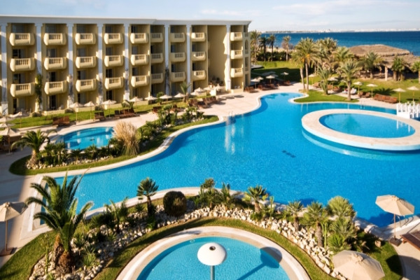 piscine - Royal Thalassa