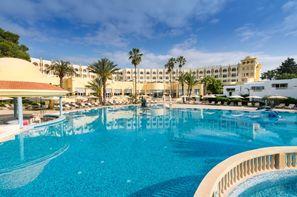 Vacances Hammamet: Hôtel Steigenberger Marhaba Hammamet