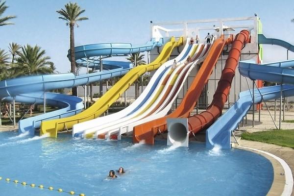 Piscine - Hôtel Sunconnect One Resort Monastir 4* Monastir Tunisie