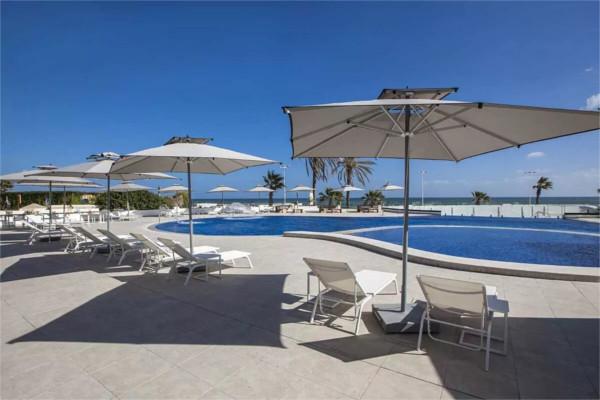 Piscine - Hôtel The Pearl Resort & Spa 5* Monastir Tunisie