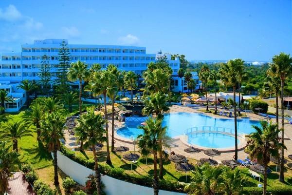 Piscine - Club Tropicana 3* Monastir Tunisie