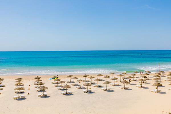 Plage - Hammamet Beach