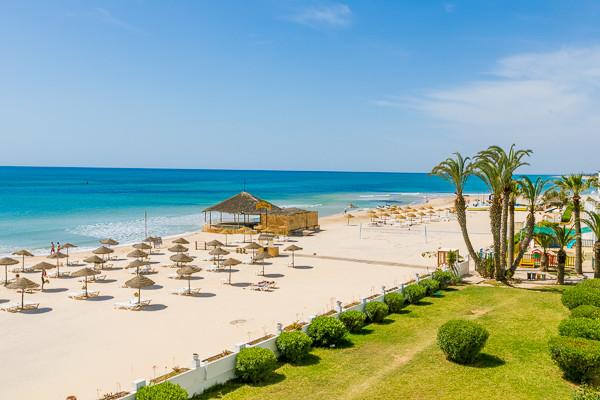 Vacances Hammamet: Club Jumbo Hammamet Beach