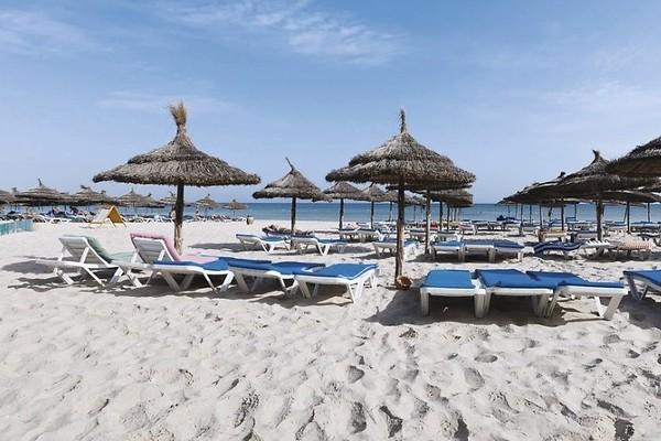 Plage - Hôtel Sunconnect One Resort Monastir 4* Monastir Tunisie