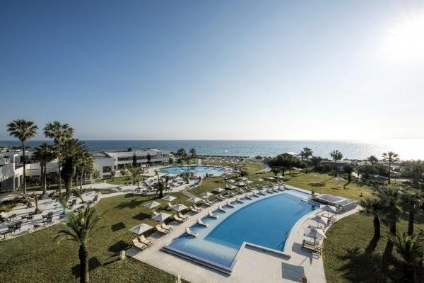 Vue panoramique - Hôtel Iberostar Selection Diar El Andalous 5* Monastir Tunisie