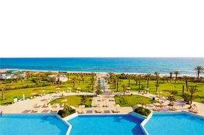 Tunisie-Monastir, Hôtel Iberostar Selection Royal El Mansour