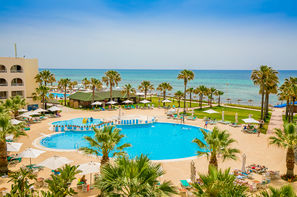 Vacances Nabeul: Club Framissima Khayam Garden Beach & Spa (sans transport)