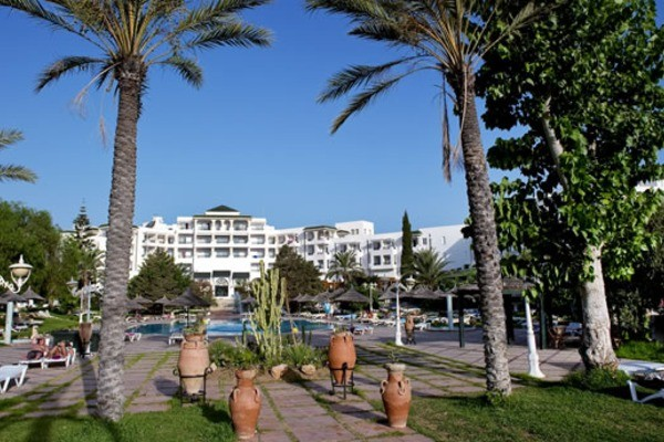 (fictif) - Hôtel Royal Kenz Thalasso & Spa 4*
