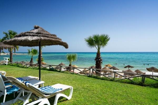 Autres - Club Coralia Palm Beach Hammamet 4* Hammamet Tunisie