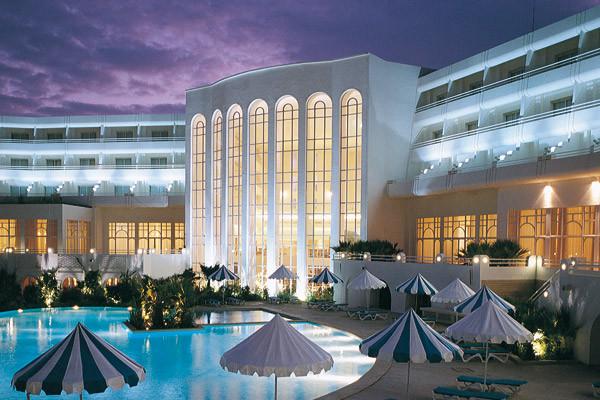 Autres - Hôtel Laico Hammamet 5* Tunis Tunisie