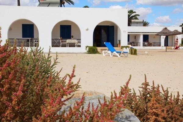 Autres - Hôtel Royal Lido Resort & Spa 4* Tunis Tunisie