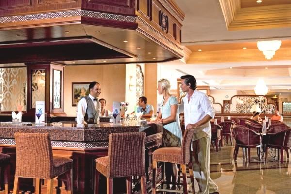 Bar - Hôtel Concorde Marco Polo 4* Tunis Tunisie