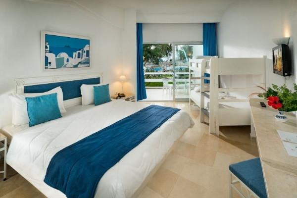 Chambre - Club Coralia Palm Beach Hammamet 4* Hammamet Tunisie