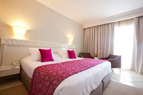 Chambre - Hôtel El Mouradi Palm Marina 5* Tunis Tunisie