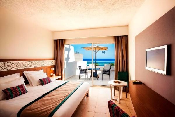 Chambre - Hôtel Le Sultan 4* sup Tunis Tunisie