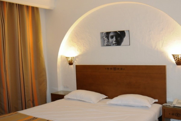 Chambre - Hôtel Menara 4* Tunis Tunisie