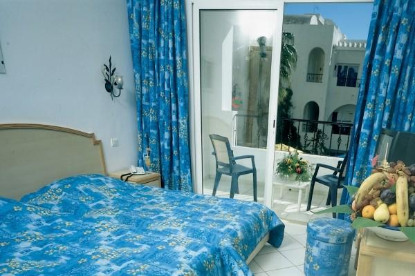 Chambre - Nesrine 4* Tunis Tunisie