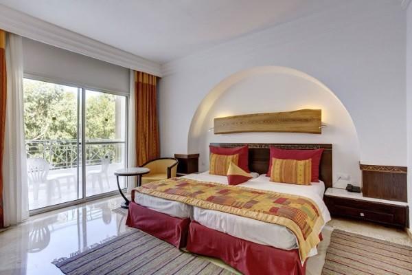 Chambre - Hôtel TUI Magic Life Africana 5* Tunis Tunisie