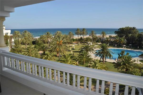 Chambre - Hôtel TUI SENSIMAR Oceana Resort & Spa 5* Tunis Tunisie