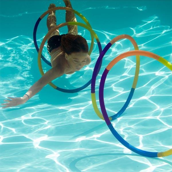 Jeux piscine - Jumbo Zodiac