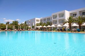 Vacances Yasmine Hammamet: Hôtel Adult Only Vincci Flora Park
