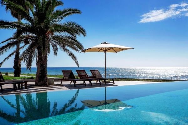 Piscine - Hôtel Bel Azur 4* sup Tunis Tunisie