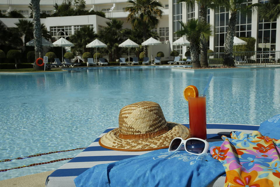 Hôtel Blue Marine Hôtel Tunisie Nord Tunisie