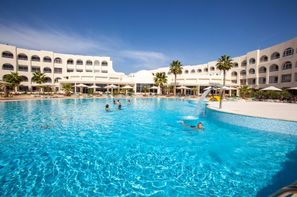 Tunisie - Tunis, Club Framissima Khayam Garden Beach & Spa 4*