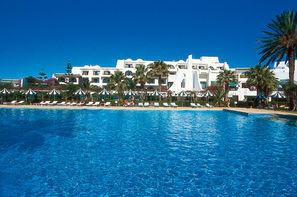 Vacances Hammamet: Hôtel Hasdrubal Thalassa Port El Kantaoui