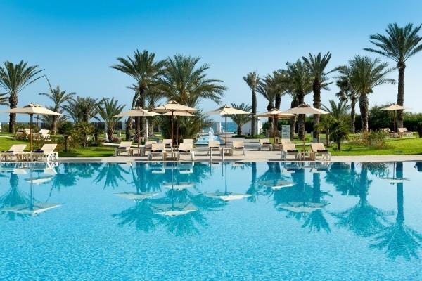 Piscine - Hôtel Iberostar Royal El Mansour 5* Tunis Tunisie
