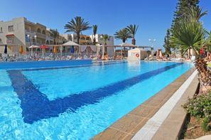 Vacances Port El Kantaoui: Hôtel Le Soleil Abou Sofiane