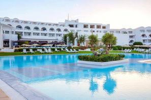 Vacances Tunis: Hôtel Le Sultan