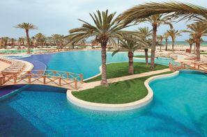 Tunisie-Tunis, Hôtel Movenpick Resort & Marine Spa Sousse