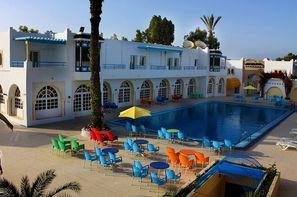 Tunisie-Tunis, Hôtel My Hotel Garden Beach