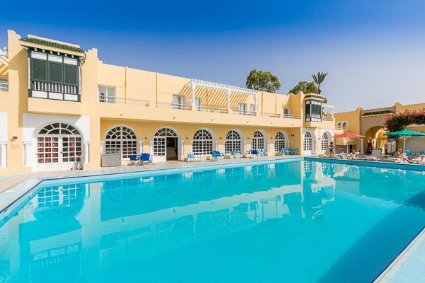 Piscine - Hôtel My Hotel Garden Beach 3*