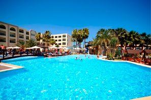 Vacances Tunis: Hôtel Paradis Palace